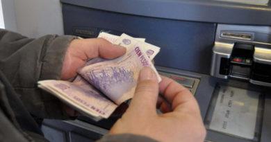 Gobierno anunció el pago de haberes – planes y programas