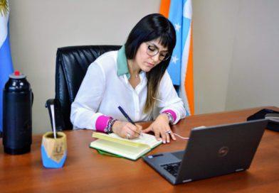 """""""Obras más trabajo"""": un programa que articulará la municipalidad de Ushuaia con organizaciones sociales para integración comunitaria"""