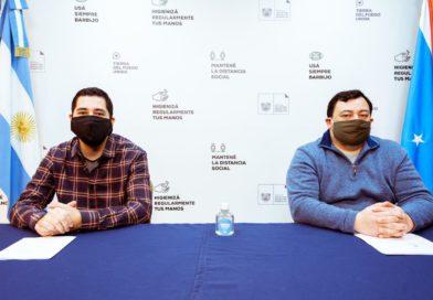 Salud detalló la situación epidemiológica a través del parte extendido