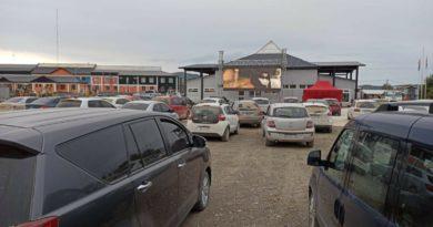 """Autocine: """"recorrimos las tres ciudades de la provincia con localidades agotadas"""""""
