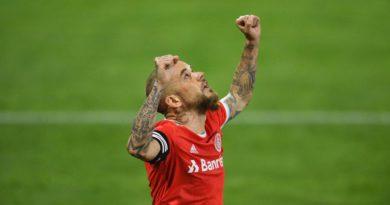 D'Alessandro anunció que se va del Inter de Porto Alegre