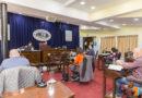 COMISIONES: Se reúnen las mesas de Recursos Naturales y Educación