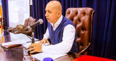 """Prohibición de Salmoneras: """"desde el MPF impulsamos y defendemos este proyecto que protege nuestro ecosistema marino"""", destacó Villegas"""