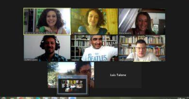 Convocatoria 2020 de la editora cultural Tierra del Fuego: se presentaron un total de 30 obras de todas las disciplinas