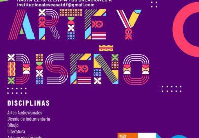 La Casa de Tierra del Fuego lanzó una convocatoria para una muestra de arte y diseño virtual
