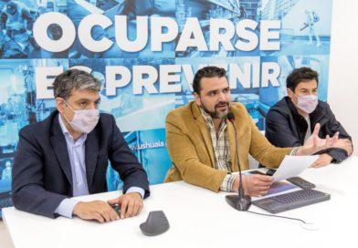 HISTÓRICO: avanza la incorporación de Tierra del Fuego al mercado mayorista de electricidad