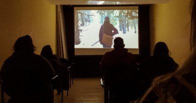 Cultura provincial dio inicio al Ciclo de Cine Argentino de verano con una gran respuesta por parte de la comunidad