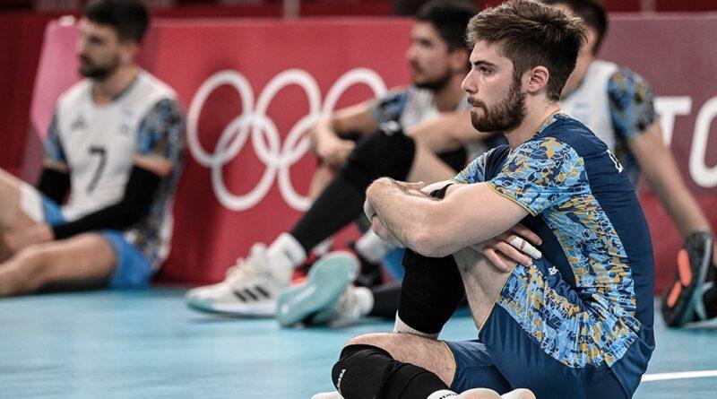 """Marcelo Méndez: """"El equipo dejó todo y ahora va a pelear por el bronce"""""""