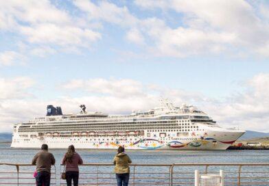 El Gobierno habilitó la actividad de cruceros bioceánicos y antárticos